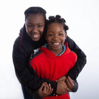 Raquelle and Darius L
